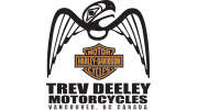 Trev Deeley Harley-Davidson