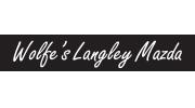 Wolfe Langley Mazda