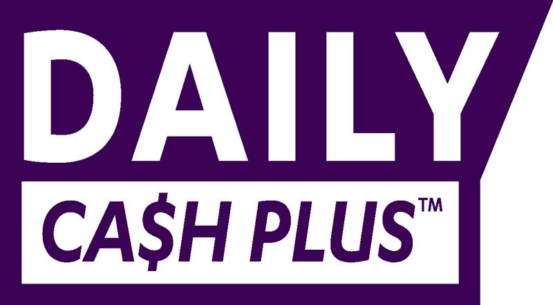 Daily cash logo