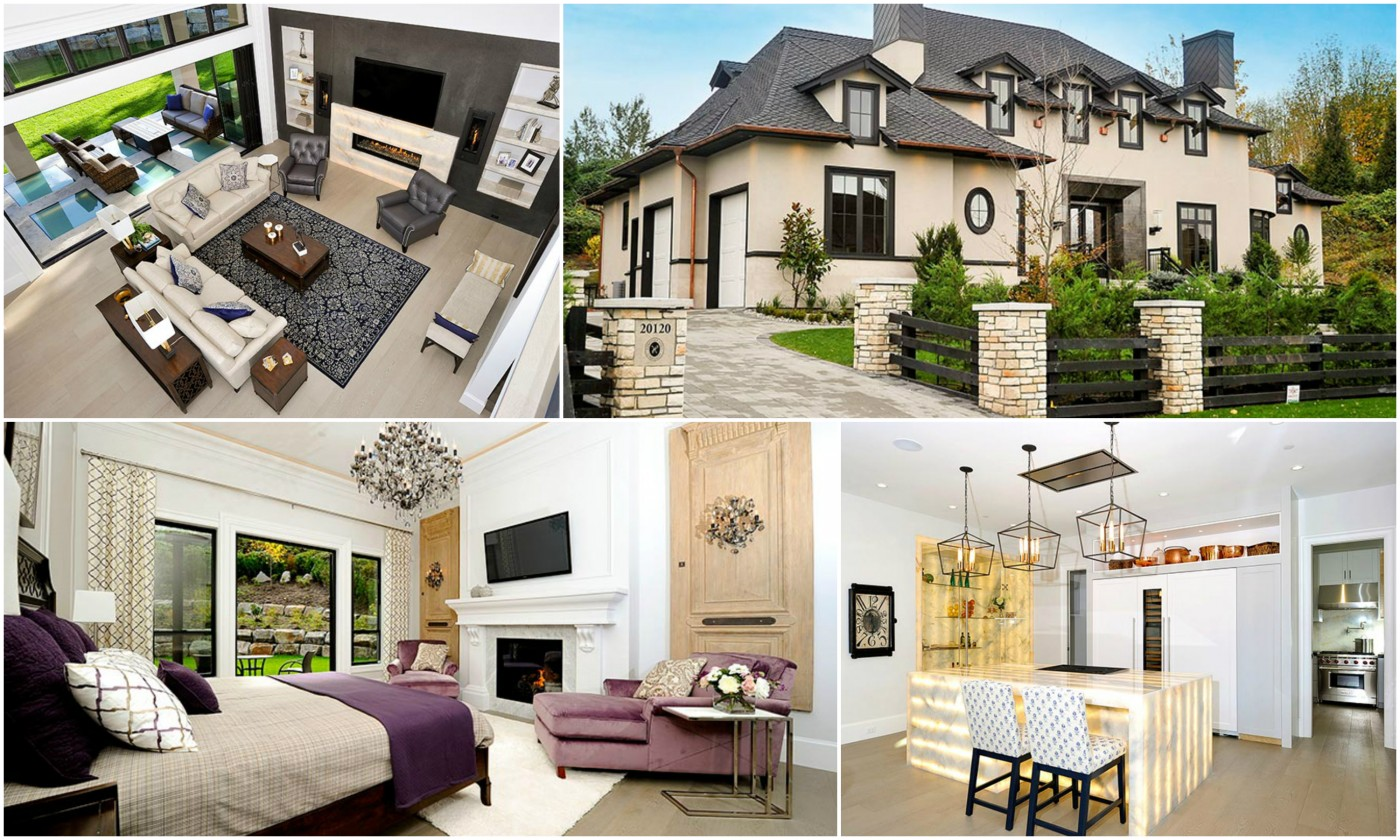 Grand Prize Home: A dream come true for our lucky winner!