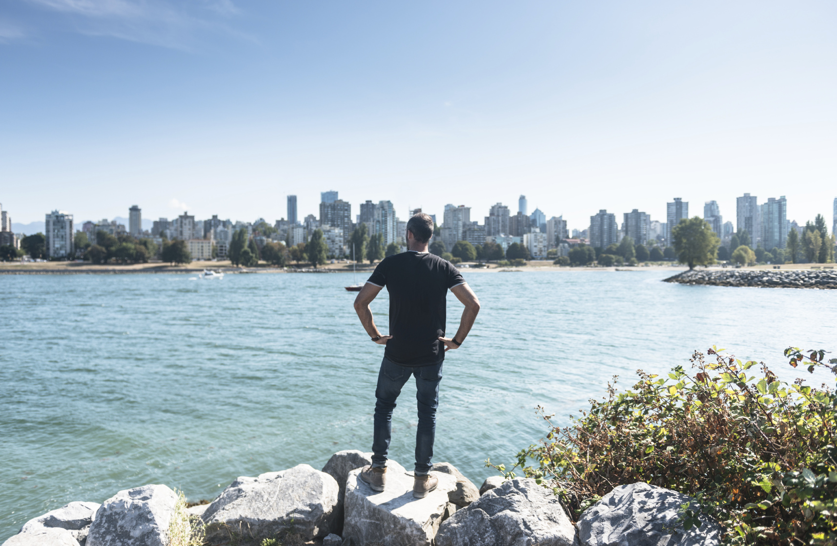 PHOTOS: Vancouver is Beautiful